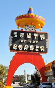 cinco de mayo at south of the border