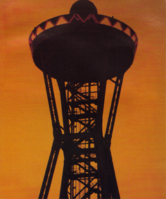 South of the Border Sombrero Tower