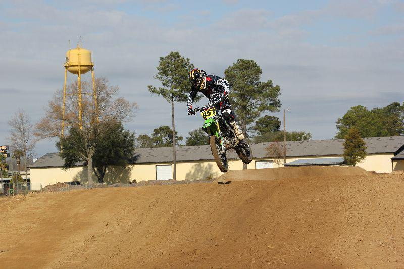 South of the Border MX